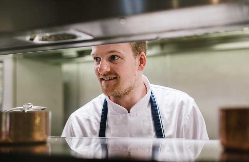 Chef jobs in the Lake District, Cumbria