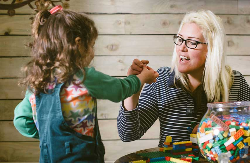 Childcare jobs in the Lake District, Cumbria